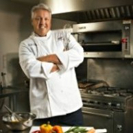 Chef Martin Experiments with Flavor