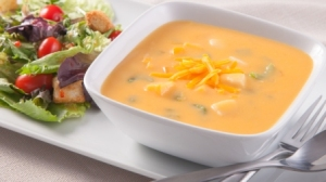 Foothill Farms Potato & Cheese Soup Recipe